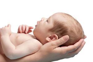 新生儿的三个部位很娇气 护理不当易感染