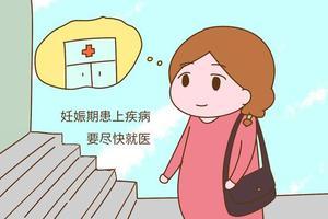 怀孕后生病,为了不影响胎儿就硬挺着?