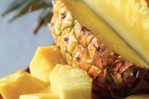 这4种水果,年龄太小的孩子千万不能吃