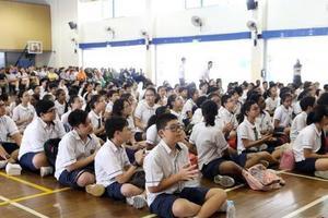 新加坡将上调非公民学费 外籍学生学费涨幅大