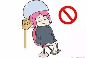 孕期、哺乳期美容指南:能不能化妆、烫染、美甲?