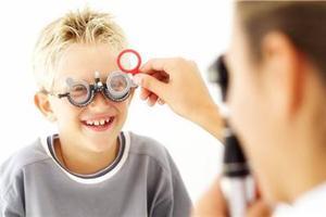 儿童配戴角膜塑形镜和RGP家长须知