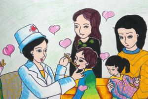 北京儿童医院专家:科学防治诺如病毒感染