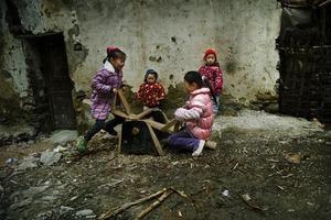 湖北:农村儿童福利主任年底前进驻全省所有乡村
