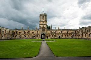牛津大学一学院6年仅招一名黑人 被批种族隔离
