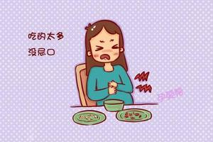 孕期避不开的胃痛,该如何应对呢?