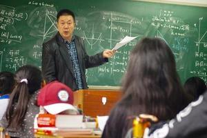 """南开中学""""杨不等"""" 他把数学教成了一门艺术"""