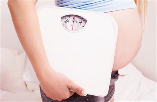 孕期管理体重应该怎么吃?