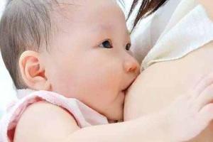 4种方法辨别宝宝是否真的吃饱了 别再傻傻分不清楚了