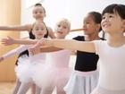 孩子舞蹈教育的经验