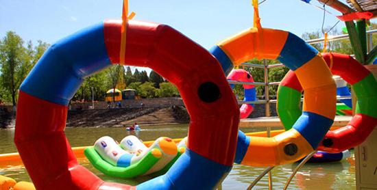 青龙湖水上乐园