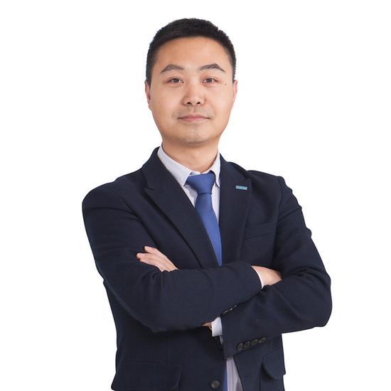 苏宁易购集团红孩子公司总裁钱家祥
