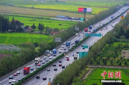 资料图:计海新 摄 图片来源:CFP视觉中国