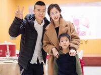 黄圣依携儿子加盟《妈超3》