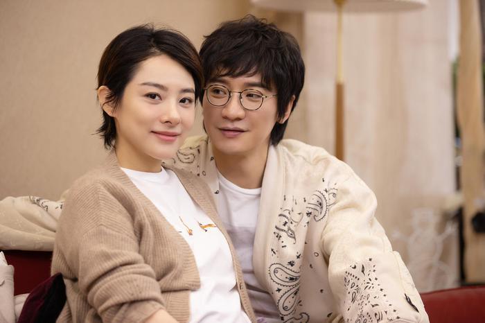 刘璇王弢夫妇