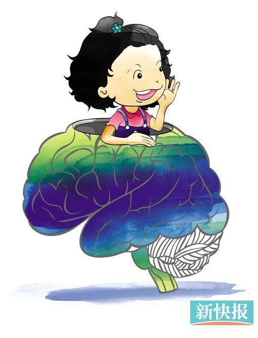 """脑力训练没那么神 主要锻炼""""五力"""""""
