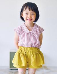 韩国小模特姜惠琳照片曝光