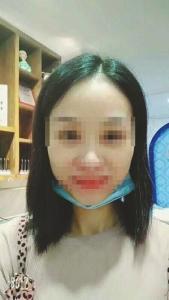 孩子母亲李丽(化名)一审被判处有期徒刑7年。
