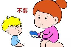 这些鞋子会影响宝宝骨骼发育,避免让孩子穿错鞋!
