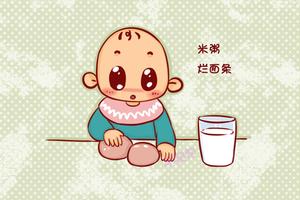7个月的宝宝添加辅食要遵循这7个原则