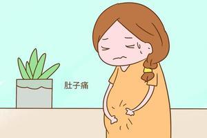 孕期出现这几个症状,孕妈很受罪,胎宝宝却很健康