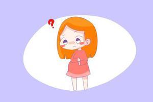 孕期出现这5种明显的表现,到你身上反而没有的,真是很幸福