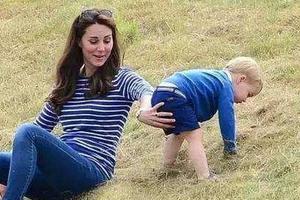 英伦宠儿凯特王妃是怎么教育自己的小公主&小王子的?