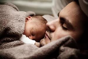 0-6岁带娃哄睡按照这三步 孩子睡得香、长得快!
