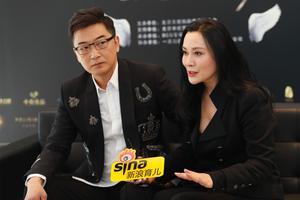 邵峰刘欣夫妇:陪伴女儿成长是最幸福的事
