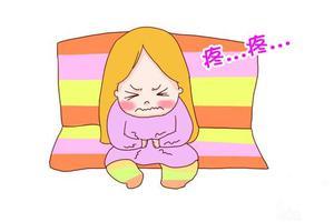 怀孕后发现卵巢囊肿,有什么方法远离卵巢囊肿!