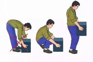 """生孩子后,你的腰为何""""未老先衰""""?来看看腰疼的根源在哪?"""