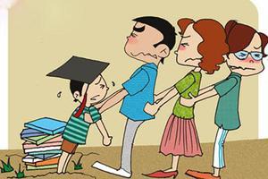 神童简历热潮 拔苗助长的教育要不得