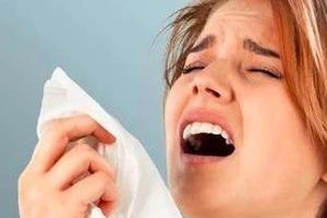 一到春天就鼻塞,感冒or过敏性鼻炎?