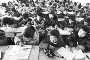 """教育资源不均衡:如何帮""""大班额""""彻底""""瘦身"""""""