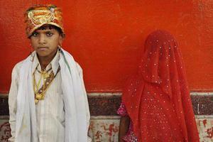 印尼童婚引争议 政府或将修改法定结婚年龄规定