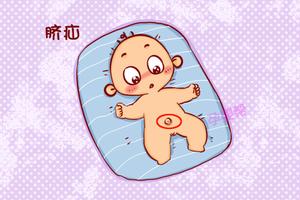 宝宝肚脐鼓个包出来是怎么回事?