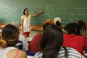 新法令出台 食品教育成巴西中小学必学内容