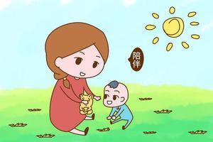 这两类妈妈会很幸福,容易养出聪明、孝顺的孩子
