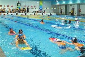 学生咋才算会游泳?海南定标准:无辅助独立游25米
