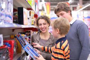 瑞信:内地若取消生育限制 孩童消费品及服务业受惠
