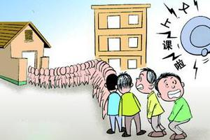华媒:澳一小学厕所卫生状况差 学生拒用憋出毛病