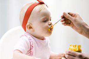给宝宝补营养不要盲目!先搞懂这些再补