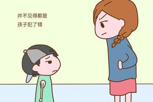 一个容易发脾气的妈妈,会对孩子造成哪些影响?