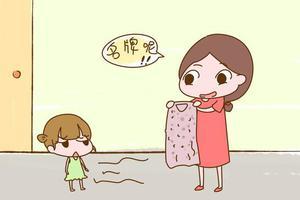 别人给的旧衣服,你会让孩子穿吗?