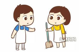 在中国,每天都有5000万爸爸在假装带娃