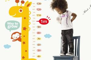 2岁至青春期 孩子身高年增长少于5cm是不正常的