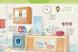 预防居家洗涤用品伤害 家长和宝宝必须知道这些