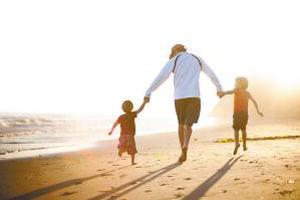 端午假期周边亲子游井喷式增长 二孩家庭的占比近20%