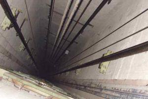 法国一家商场电梯失灵下坠 5岁男童当场死亡