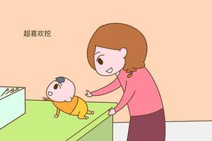 到底要不要给孩子挖耳朵?很多新手妈妈都做错了